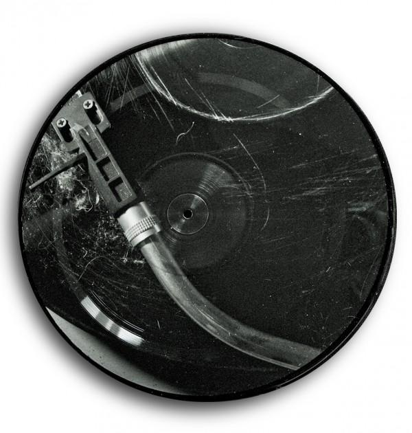 KOLGEN Herman Kolgen - Vinyl 002aARTJAWS