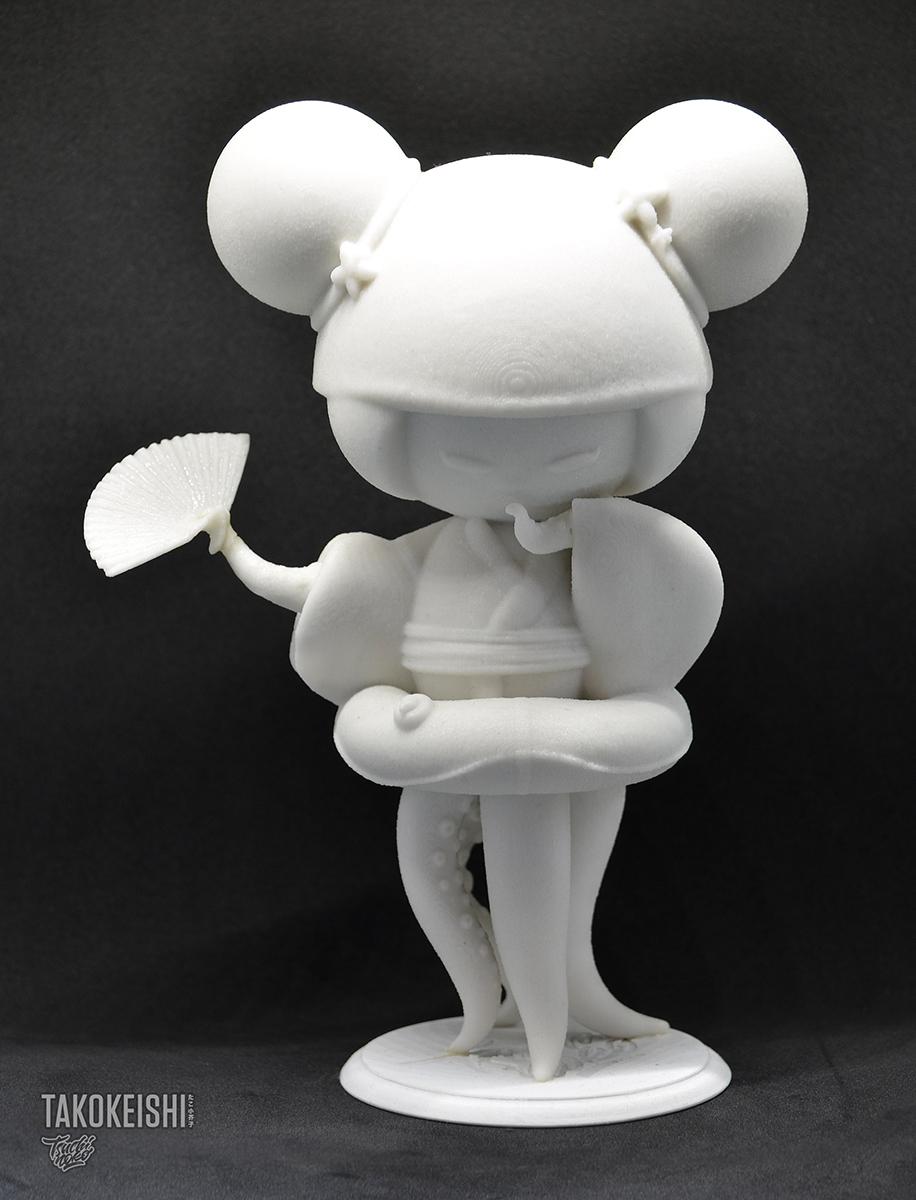ArtJaws annonce le lancement d'une nouvelle collection dédiée aux Art Toys