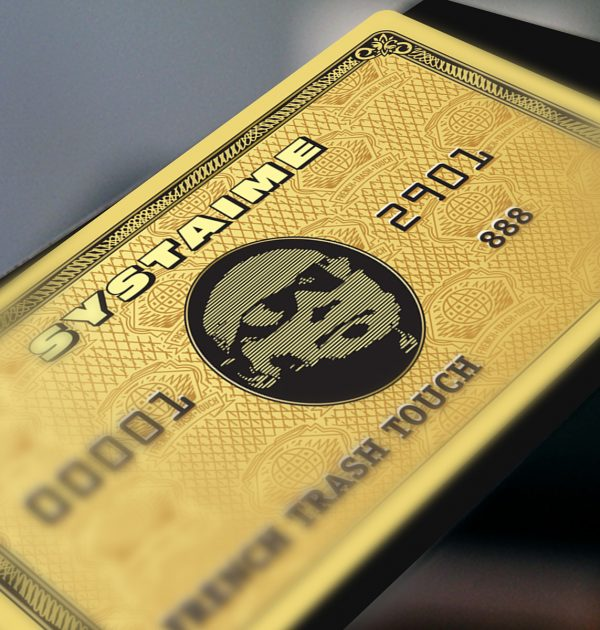 systaime-card