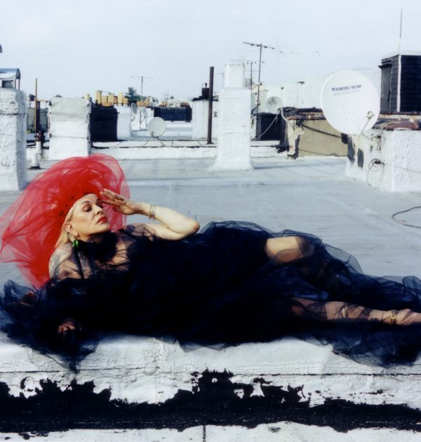 Genesis P-Orridge_Marie Losier #3_ARTJAWS