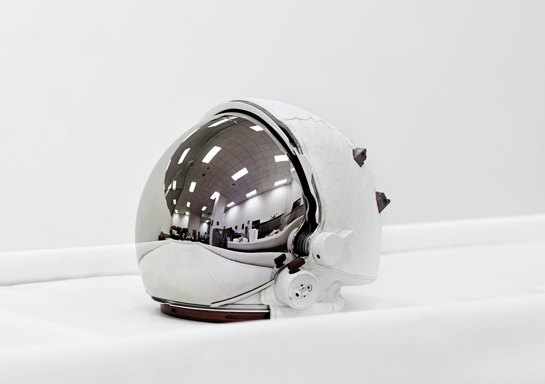 «Space Oddity» : François Ronsiaux, Félicie d'Estienne d'Orves et Joanie Lemercier exposés pendant le Mois de la Photographie, à Paris