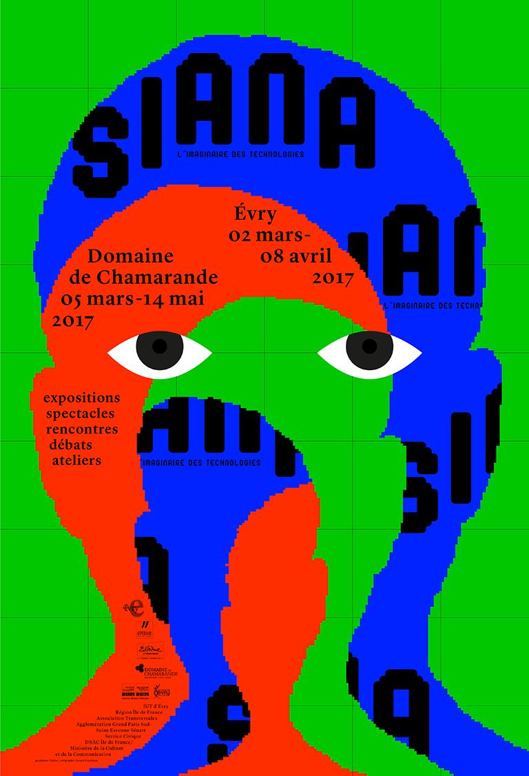 «Corpus Digitali – Le Suaire de Turing» du 5 mars au 14 mai à Evry et Chamarande