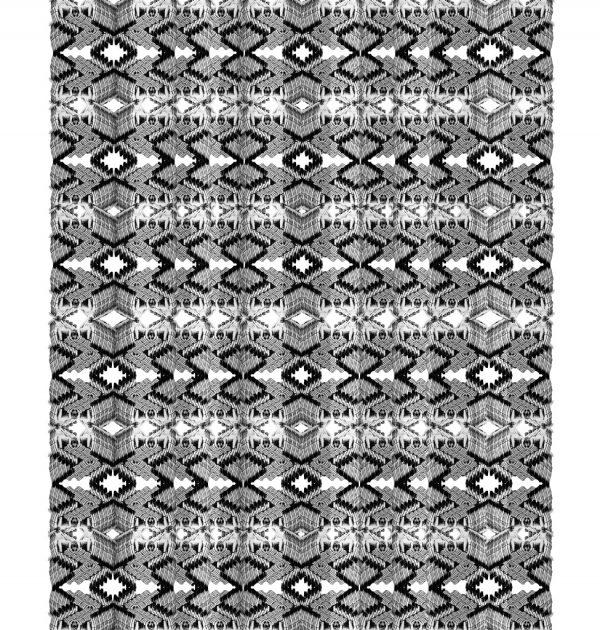 SARTORIO_3Elementaire et fusionnel sans se faire prier- 50 x 60 cm_ARTJAWS