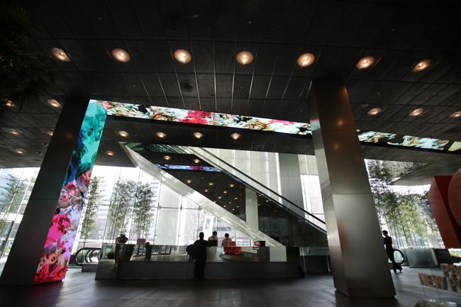Le Centre d'Art Nabi de Seoul célèbre les arts numériques avec une résidence artistique et une exposition de Keiichi Matsuda