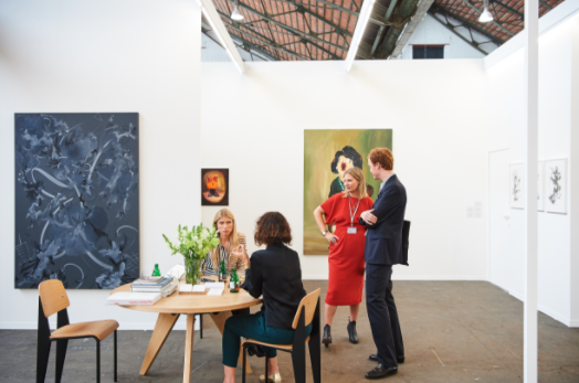Art Brussels accueille un débat sur les transformations digitales du monde de l'Art Contemporain le 22 avril 2017
