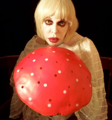 Genesis Breyer P-Orridge #10