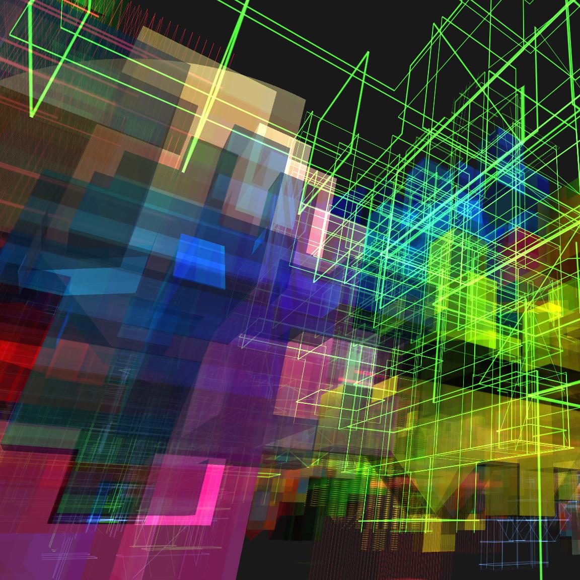 «Data City» – nouvelle exposition collective au Centre des Arts d'Enghien-Les-Bains du 21 avril au 13 juillet 2017