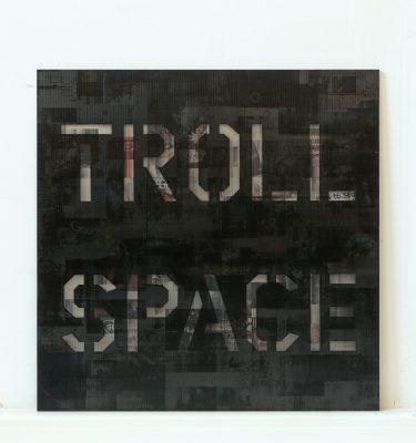 Troll Space (Meta-Google)