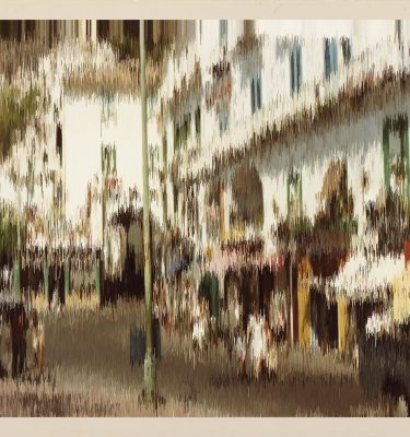 Seven Memories Of Capri I Never Had, memory n.3, Capri 1963