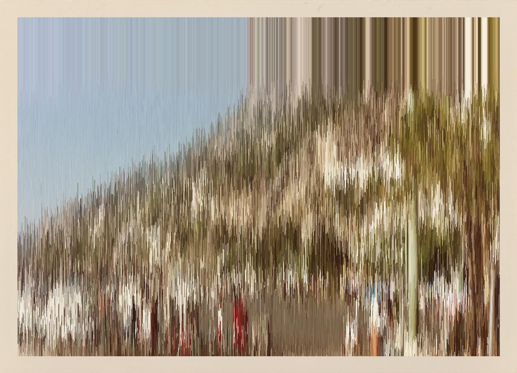 L'artiste multimédia Andrea Wolf rejoint la collection d'ArtJaws