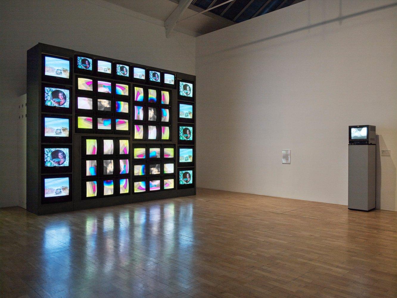 « Electronic Superhighway » l'impact des nouvelles technologies sur la création artistique de 1966 à nos jours, au MAAT de Lisbonne, avec la Whitechapel Gallery
