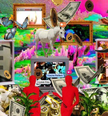 Internet ecology