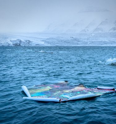 Artic trash n°4