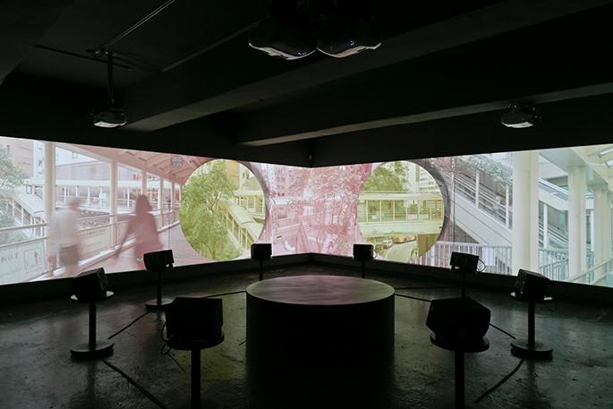 «Common Front, Affectively», exploration artistique de l'émotion et de la sensation au Nam June Paik Art Center en Corée du Sud