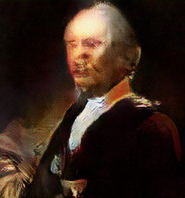Le Baron de Belamy