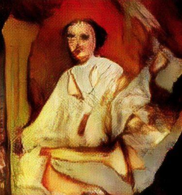Le Cardinal de Belamy