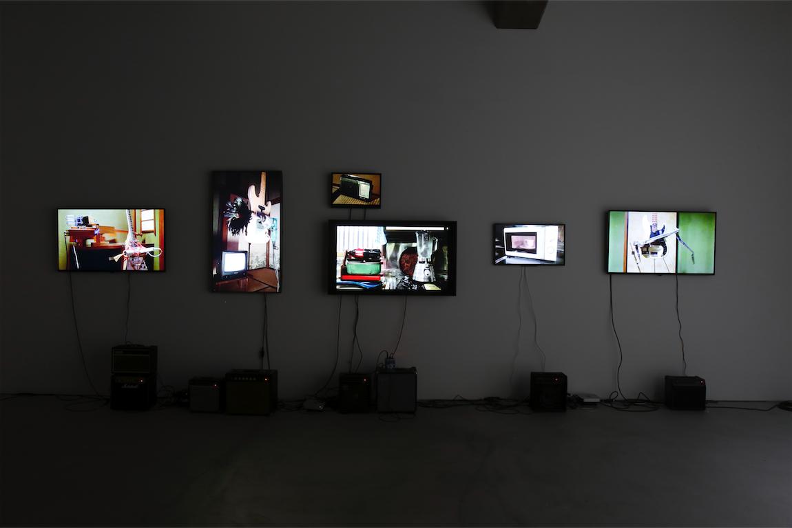 «Open Space 2018: in transition», visions artistiques et futuristes de l'humanité au NTT InterCommunication Center de Tokyo