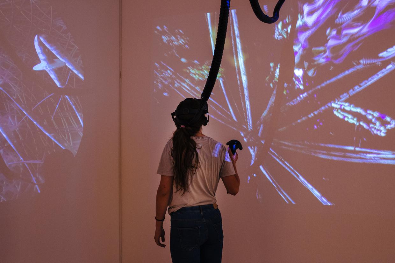 «PENDORAN VINCI: Art and Artificial Intelligence Today», place de l'IA dans le monde d'aujourd'hui au NRW Forum Düsseldorf