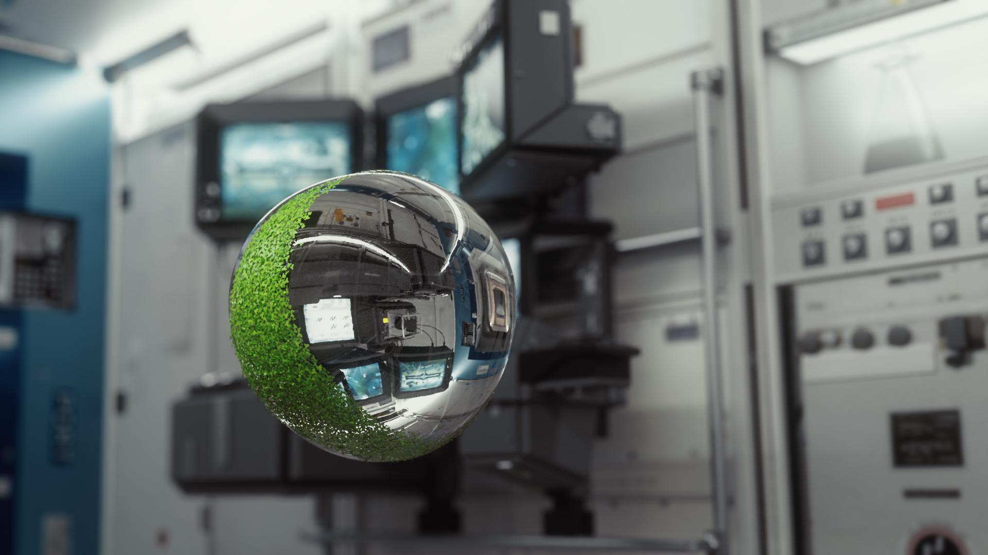«Eco-Visionaries», nouveaux médias, technologies et méthodes techno-scientifiques à la HeK de Bâle